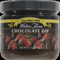 Walden Farms Chocolate Dip