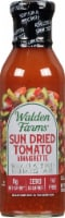 Walden Farms Calorie Free Italian Dressing with Sundried Tomato
