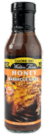 Walden Farms Calorie Free Honey Barbecue Sauce