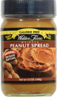 Walden Farms Whipped Peanut Spread - 12 Oz