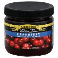 Walden Farms Calorie Free Cranberry Sauce
