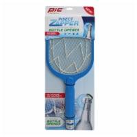 PIC® Mega Bug Zapper Swatter & Bottle Opener