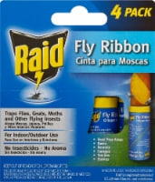 Raid Fly Ribbons
