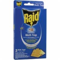 Pic Pmothraid Raid Pantry Moth Trap, 2 Pk - 2