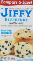 Jiffy Blueberry Muffin Mix