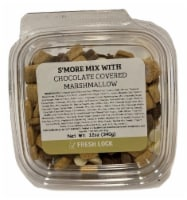 Torn & Glasser S'More Mix with Chocolate Covered Marshmallow