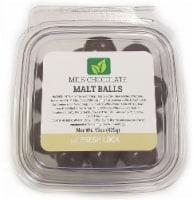 Torn & Glasser Milk Chocolate Malt Balls - 15 oz