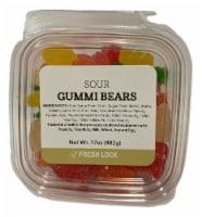 Torn & Glasser Sour Gummi Bears