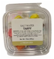 Salt Water Assorted Taffy