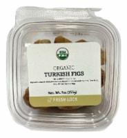 Torn & Glasser Organic Turkish Figs - 9 oz