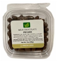 Torn & Glasser Milk Chocolate Covered Pecans