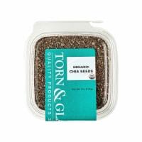 Torn & Glasser Organic Chia Seeds