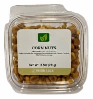 Torn & Glasser Toasted Corn Nuts