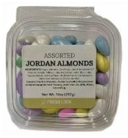 Torn & Glasser Assorted Jordan Almonds