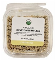 Torn & Glasser Organic Sunflower Hulled