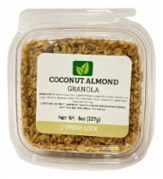 Torn & Glasser Coconut Almond Granola