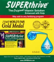 SUPERthrive Original Vitamin Solution