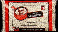 Brown's Best Great Northern Beans