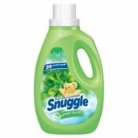 Snuggle Green Burst Liquid Fabric Softener