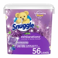 Snuggle Lavender Joy Scent Boosters
