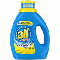 All Stainlifters Original Liquid Laundry Detergent