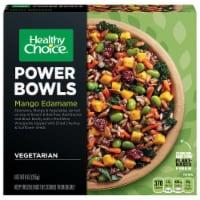 Healthy Choice Mango Edamame Power Bowls