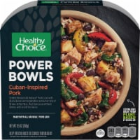 Healthy Choice Power Bowls Cuban-Inspired Pork