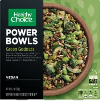 Healthy Choice Vegan Green Goddess Power Bowl