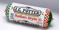 J.C. Potter Italian Sausage Roll - 16 oz
