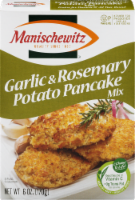 Manischewitz Garlic & Rosemary Potato Pancake Mix