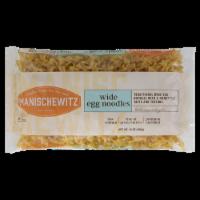 Manischewitz Wide Egg Noodles