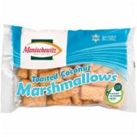 Manischewitz Toasted Coconut Marshmallows