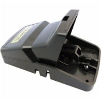 P.F. Harris PMT-2 Plastic Mouse Trap - Pack of 2 - 2