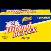 Hiland Salted Butter