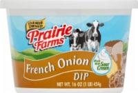 Prairie Farms French Onion Dip