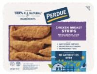 Perdue® Original Chicken Breast Strips - 12 oz