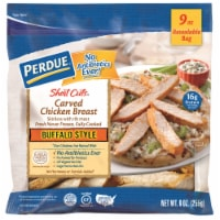 Perdue Short Cuts Buffalo Style Carved Chicken Breast
