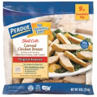Perdue Short Cuts Original Roasted Carved Chicken Breast