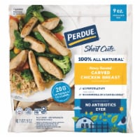 Perdue Short Cuts Honey Roasted Carved Chicken Breasts