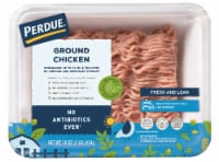Perdue Fresh Ground Chicken