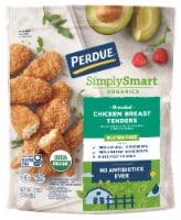 Perdue Simply Smart Gluten Free Breaded Chicken Tenders