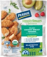 Perdue Simply Smart Gluten Free Breaded Chicken Tenders - 22 oz