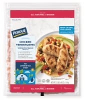 Perdue Individually Frozen Boneless Skinless Chicken Tenderloins