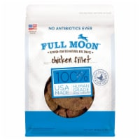 Full Moon Chicken Fillet Dog Treats