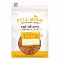 Full Moon Natural Cuts Sliced Chicken Jerky