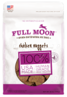Full Moon Chicken Nuggets Natural Dog Treats - 12 oz