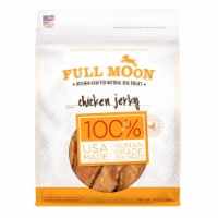 Full Moon Chicken Jerky Kitchen-Crafted Natural Dog Treats