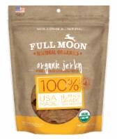 Full Moon Natural Organics Free Range Chicken Jerky Dog Treats