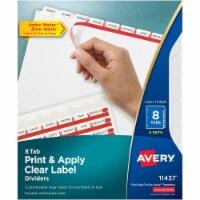Avery®  Tab Divider 11437 - 1