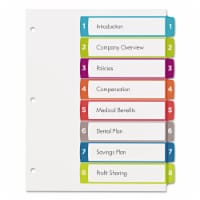 Avery® Ready Index Index Divider 11841 - 1